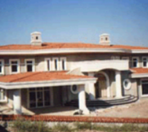 Durutepe Villaları
