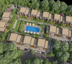 Dalgıç 5 Villa Sitesi
