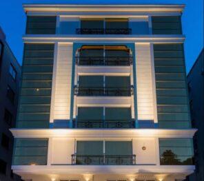 Golden Pearl Butik Otel