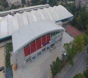 Sporcu Kampı ve Eğitim Merkezi