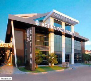 Retina Göz Hastanesi