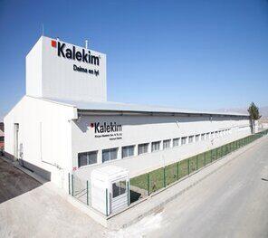 Kalekim Fabrikası