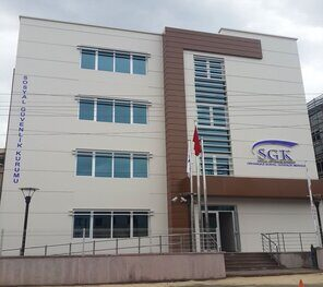 Orhangazi Sosyal Güvenlik Merkezi