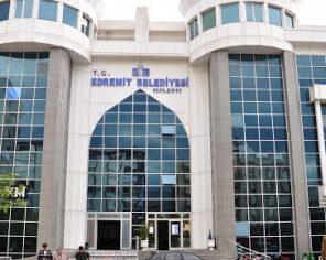 Orhangazi-Karacabey-Edremit Hizmet Binaları